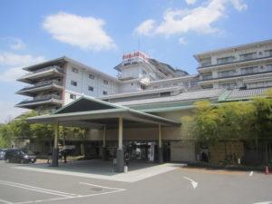 ホテル磯部ガーデン