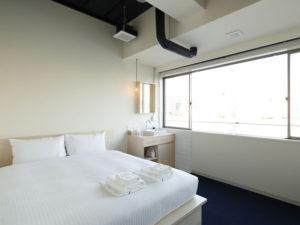 LYURO 東京清澄の部屋