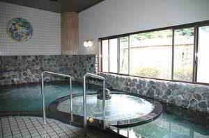 数馬の湯の内風呂