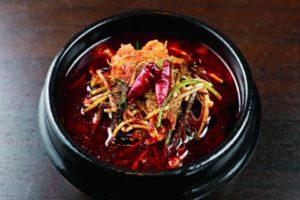 ファイヤーホール4000 火鍋スープ