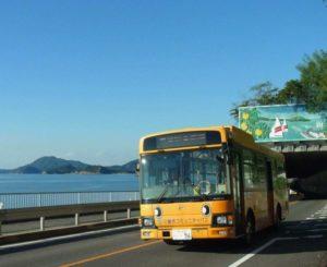 三豊市コミュニティバス