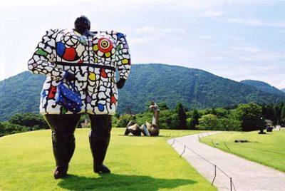 箱根彫刻の森美術館3