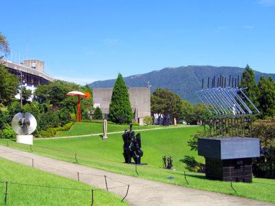 箱根彫刻の森美術館2