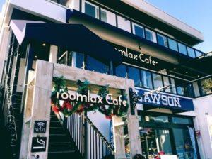 鎌倉 小町通り カフェ