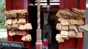 勝馬神社2