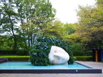 箱根彫刻の森美術館5