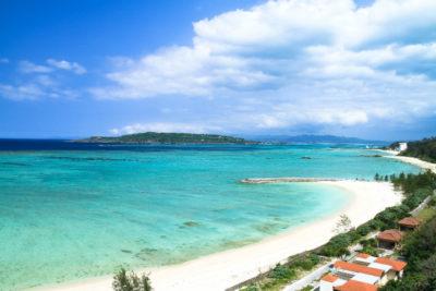 沖縄の観光スポット1