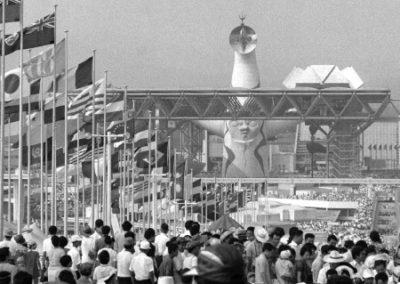 1970年 大阪万博