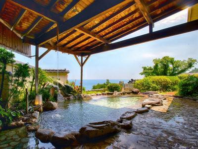 熱川プリンスホテル浴場1