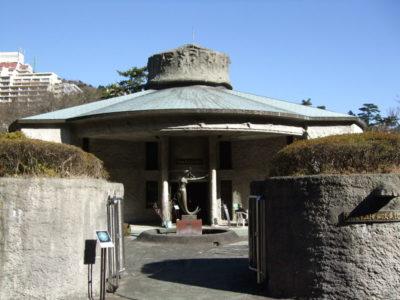 澤田政廣記念美術館