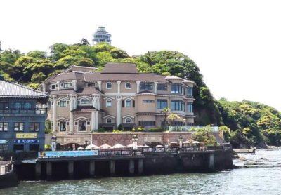江の島アイランドスパ1